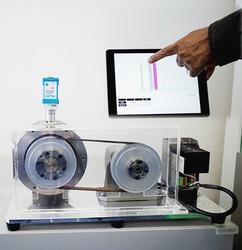 NTN、軸受け診断ツール「ポータブル異常検知装置」発売 技術サービスも提案