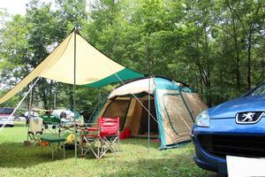 「初キャンプ」の勝敗は家を出るときから始まっている! テント張り前までに行うべき行動とは