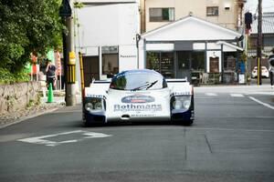 レーシングカーで公道を走る!──連載「西川 淳のやってみたいクルマ趣味、究極のチャレンジ 第2回」