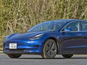 【ニューモデル写真蔵】テスラ モデル3は日本マーケットも考慮して生まれた「普通に使える電気自動車」