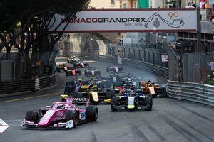 FIA-F2:バーチャルレーシング第3戦のエントリー発表。ティクトゥムやフィッティパルディが参戦