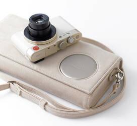 ニコンとジウジアーロ、コンタックスとポルシェデザインに続くアウディとライカの名作カメラ【Style in motion 029】