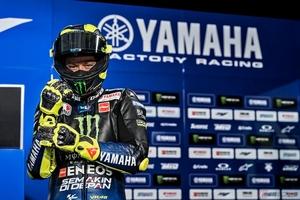 V・ロッシ選手「中途半端な気持ちでペトロナスへ移籍するつもりはない」レジェンドライダー2021年シーズンの行方は?
