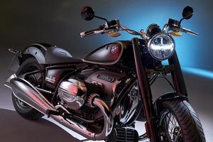 史上最強のBMWボクサー・エンジンを搭載! 「BMW R18」が受注開始