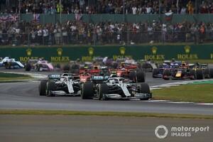 F1、イギリス政府の検疫免除を受けられず……しかしシルバーストンはGP開催をまだ諦めない?
