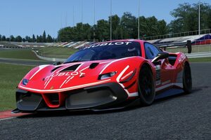 フェラーリ、eスポーツの新シリーズを設立へ。総合優勝者はF1 eスポーツシリーズ参戦も
