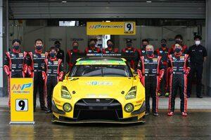 スーパー耐久:松田次生がMP Racingに加入。富士24時間レースに参戦
