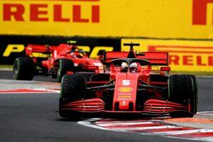 フェラーリ会長、2022年までF1での完全復活は困難と示唆「多数の構造的弱点を抱えている」