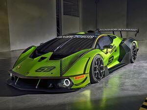 ランボルギーニがサーキット専用ハイパーカー「エッセンツァ SCV12」を発表!