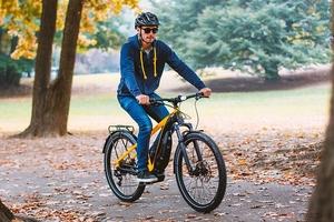 ドゥカティ最新モデル「e-Scrambler」発売 電動アシスト自転車版「スクランブラー」登場!