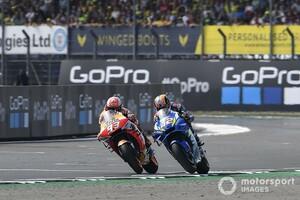 シルバーストン、MotoGPとの開催契約延長を熱望「更新できなかったら落胆する」