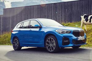 【フルEV登場?】次世代BMW 5シリーズ/X1に、100%電気自動車が追加か サスティナビリティを次のレベルへ