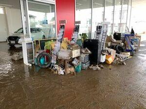 九州豪雨 熊本と鹿児島の対象地域 車検有効期間を7/20まで延長 国交省