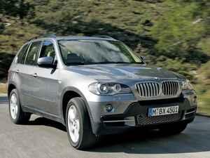 【ヒットの法則285】2代目 BMW X5は初代から進化してさらにスポーツカーに近づいていた