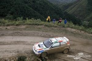 WRC、アメリカ・中国でのラリー開催を熱望「メーカー誘致にとっても重要」