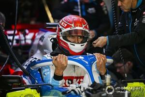 ラッセル、F1開幕前に何らかのテスト参加を希望「F1は裏庭で練習できないから……」