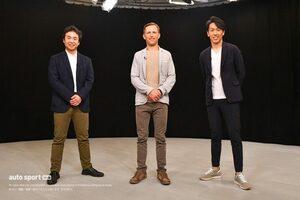 柳田&クインタレッリと振り返る名勝負。J SPORTSで『SUPER GTアナライズ』第4回放映