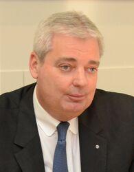 日本自動車輸入組合、新理事長にVW日本法人のティル・シェア社長を選任