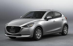 安心安全技術と快適装備をいっそう充実させたMAZDA2/CX-5/CX-8の特別仕様車「SMART EDITION」を発売