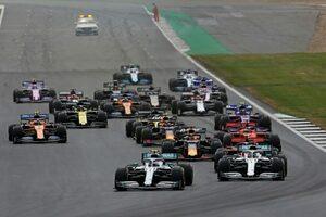 オーストリアとイギリスでの2連戦を政府が支持。2020年F1改訂版カレンダーが今週発表か