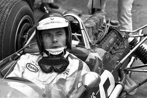 F1名ドライバー列伝(4)ジム・クラーク:王者たちが「史上ベスト」と敬う存在。雨のニュルで証明した速さと勇気