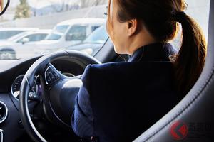 運転中「目の前に蜂!」車内の緊急事態時どう対処すべき? 手軽な予防法とは