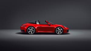 ポルシェ 911 タルガの伝統は、安全に楽しむオープンエアモータリングの追求と進化の歴史【動画】
