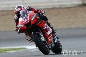 【MotoGP】ワイルドカード禁止はホンダの差し金? 引退ロレンソのヤマハでレース復帰を嫌ったとの憶測も
