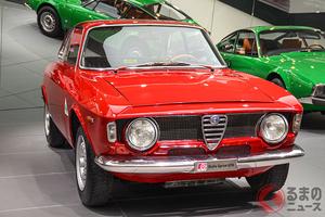 ライバルは「M」と「AMG」!? アルファ ロメオの「GTA」の意味とは?