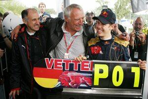 ベッテルの元ボス「F1チャンピオンになる力は今もあるが、トップチームのシートが必要」