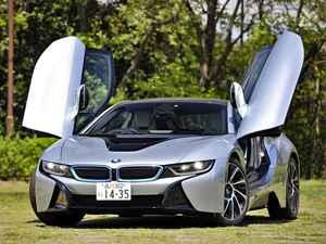 【スーパーカー年代記 087】BMW i8は次世代のスーパーカーの姿を具現化した1台だった