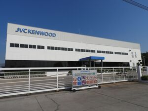 JVCケンウッド、ドライブレコーダー製造のタイ工場で生産調整 コロナによる需要減