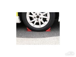 おすすめのタイヤ止め14選|タイヤ止めの種類と選ぶ際のポイント