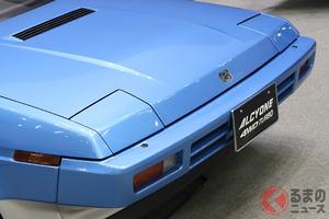 カクカク系でも空力性能は日本一だった!? スバルの意外な初モノ車3選