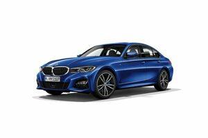 BMW、主軸の3シリーズに『BMW 318i』を追加設定。待望のエントリーモデルが登場