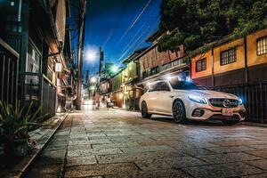 メルセデスAMG E 63 Sの冷静なる狂気:後編【Playback GENROQ 2017】