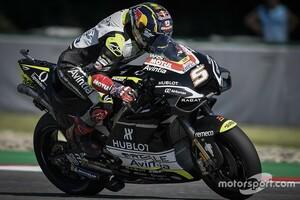 【MotoGP】ヨハン・ザルコ、ドゥカティでポール獲得は「予想以上のステップ」決勝でトップ5目指す