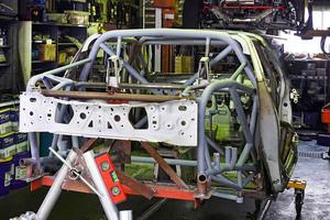 「パイプフレーム仕様のS660!?」700キロ台の軽量ボディに200馬力エンジン搭載!
