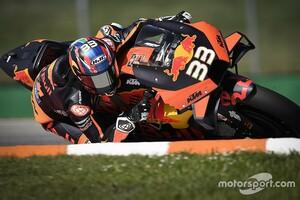 【速報!】MotoGPチェコGP:KTM&ブラッド・ビンダー、初優勝! 参戦4年目で頂点に
