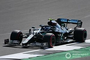"""最速バルテリ・ボッタス、セットアップ面の不安解決が、ポールポジションへの""""鍵""""だった?"""
