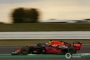 フェルスタッペン、ハードタイヤでの決勝スタートに自信「このタイヤは強力だ!」|F1 70周年記念GP