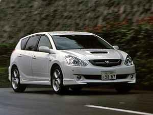 【懐かしの国産車 34】トヨタ カルディナはワゴンであることを忘れさせるほどパワフルなドライバーズマシン