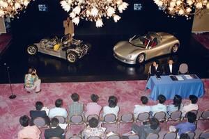 自動車メーカーになった男──想像力が全ての夢を叶えてくれる。第20回