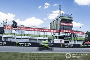 【MotoGP】初の新型コロナ陽性者がドルナのTVスタッフに発生。グランプリへの影響は無しか