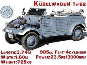 【モンスターマシンに昂ぶる 028】軍馬に代わった小さなモンスター軍用車は世界最初のSUV !?