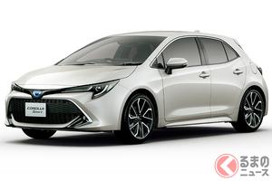 操る楽しさ満載!! 新車でMTを選べる国産非スポーツモデル5選