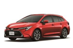 カローラ&ツーリングに特別仕様車。ツーリングには日本モデル初の2.0L NAを積んだ限定モデルも