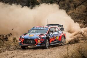 復活ラリー・ジャパンの運命は!? WRCプロモーター、さらなるラリー中止の判断は「最後の最後まで待つ」と断言