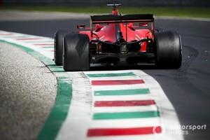 F1イタリアGPのモンツァ開催、2025年まで延長「今年は無観客での開催のため……」