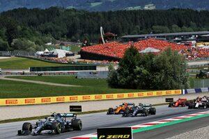 2020年F1序盤ヨーロッパラウンドの日程が正式決定。7月5日開幕、10週に8戦の超過密スケジュール